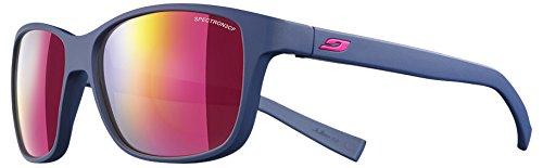 Julbo Damen Powell Sonnenbrillen, blau/rosa, 56