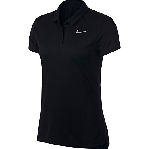 NIKE Women's Dry Short Sleeve Golf Polo - Nike Activewear