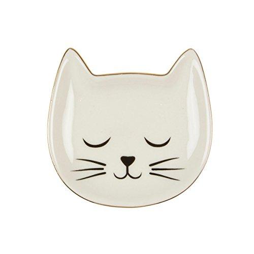 Baffi di gatto Trinket Dish