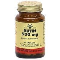 Rutin 500mg - 250 - Tablet