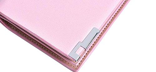Ms. Sezione Pu Lungo Di Frizione Ad Alta Capacità Pink