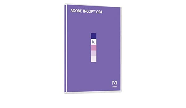 How to Save up to 80% with the Adobe InCopy CS4 for only $. xofisw.me