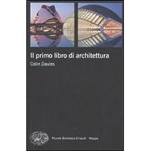 Il primo libro di architettura