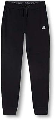 Skechers, Kadın, Lightweight Fleece W Fashion Basic Slim Jogger Sweatpant, Eşofman Takımı