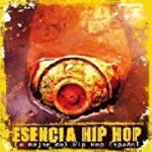 Esencia Hip Hop (4 Cds + Dvd)