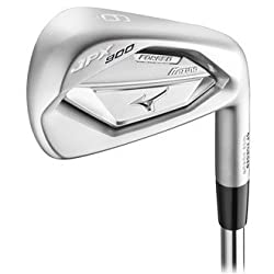 Mizuno Jpx 900 Forged Irons (Steel Shaft) Mens Rh 4-pw (7 Irons) Reg Project X Lz Mens Rh 4-pw (7 Irons) Reg Project X Lz