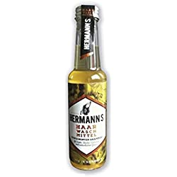 JUSTUS Hermann 's cerveza Champú 250ml