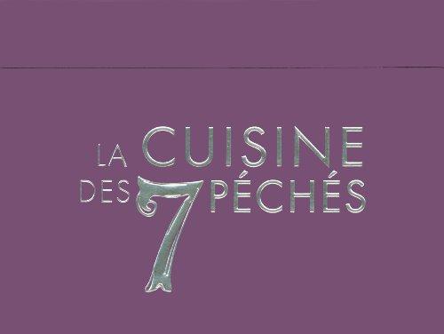 CUISINE DES 7 PECHES par Collectif