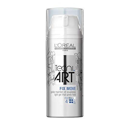 Loreal Fix (L 'Oréal tecni Art Fix Move 3x 150 ml)