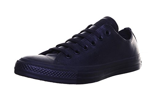 Converse Chuck Taylor All Star, Sneakers Mixte Adulte Black/black