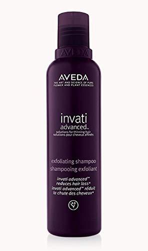Aveda Scalp Shampoo (AVEDA Invati Advanced Exfoliating Shampoo, 1er Pack(1 x 200 ml))