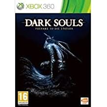 dark souls prepare to die edition classics [video game]