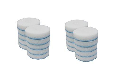 mr-limpiar-240546magic-goma-de-borrar-para-inodoro-estropajo-de-repuesto-discos-2paquetes-de-10-20di