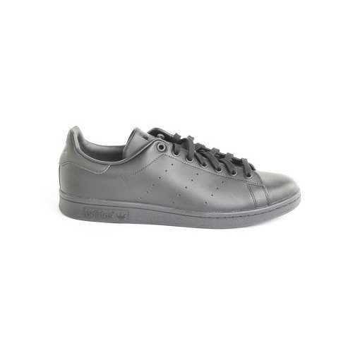 adidas Stan Smith, Baskets Basses Homme Noir