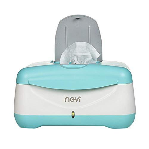 Windeltücher Dispenser Baby Wipes Heizung Fall Thermostat Feuchttücher Baby warme Tücher Heizung Box Isolierung