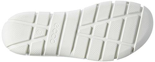 Ecco Ecco Intrinsic Sandal, Sandales  Bout ouvert homme Bleu (58960True Navy/True Navy)