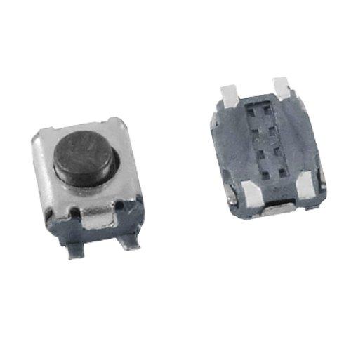 Confezione da 50 cover momentaneo Switch a pulsante tattile, 3