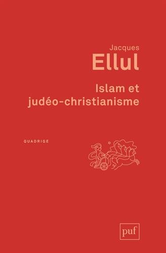 Islam et judo-christianisme