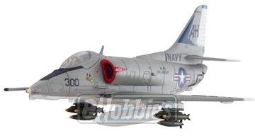 Corgi (Avions Collector) - CUS37404 - Véhicule Miniature et Circuit - A-4E Skyhawk Buno 149959