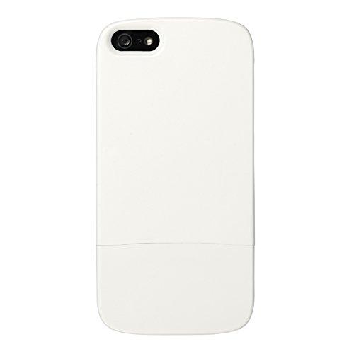 Agent18Shield Weiß für iPhone 5Slider Agent 18 Shield Iphone