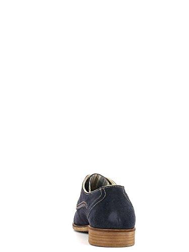 CAFe NOIR Cafenoir XA636 Chassures Elegant Man Bleu