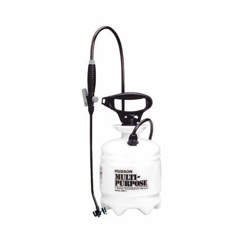 Poly Sprayer (HD Hudson 451-20012 2 Gallon Multi Purpose Poly Sprayer)