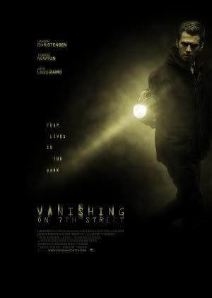 Vanishing ON 7TH Street - Hayden Christensen - Movie Wall Art Poster Print - 43cm x 61cm / 17 Inches x 24 Inches A2