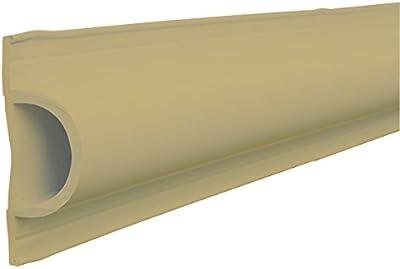 Dock Edge + Standard - Defensas para muelles de amarre, color