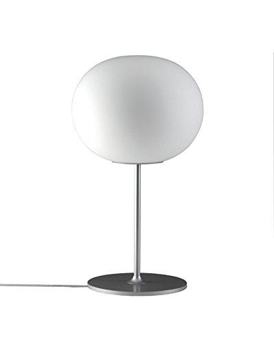 Lampe Janet En De Relco Verre 645 OpaleE27 650l1 – Table Vt2 XZuOPki