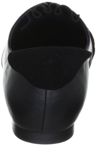 Lise Lindvig NINETTE 121182 Damen Clogs & Pantoletten Schwarz (Black)
