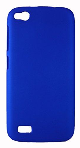 FCS Premium Rubberised Hard Back Case Cover For Gionee Elife E3 In Matte Finish  available at amazon for Rs.155
