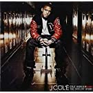 J COLE-COLE WORLD