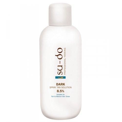 Sudo Professional Tanning Original Dark 8.5% 1000 ml