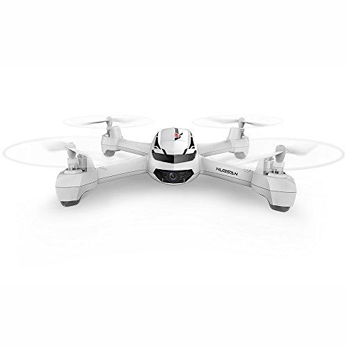 HUBSAN X4 H502S RC Cuadricoptero Dron con Cámara de 1MP FPV dron con Cámara
