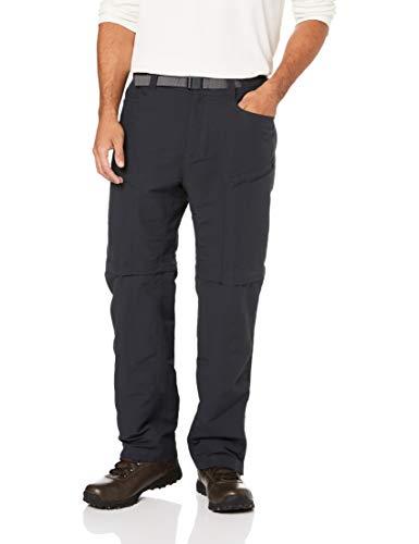 THE NORTH FACE Paramount Trail Convertible Pants Men Asphalt Grey Größe M (Regular) 2019 Hose Trail Convertible Pants