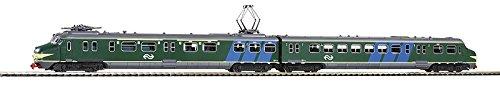 Automotrice ferroviaria hondekop di ns in scala n piko n 40481
