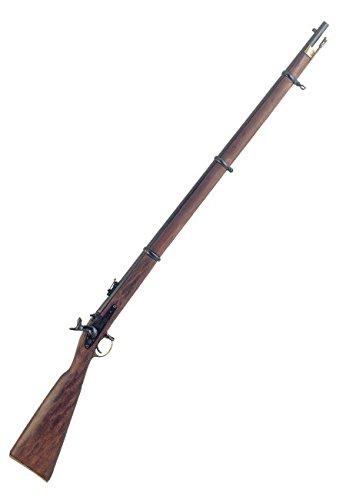 Denix Replica Muskete von Lee-Enfield 2 tlg. 1853