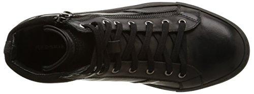 RedskinsNerino - Sneaker alte uomo Nero (nero)