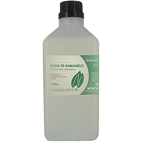 Agua de Hamamelis - 1 Litro