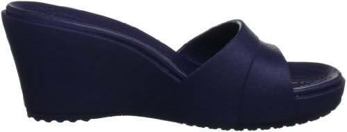 Crocs  Kadee Nautical, Sandales femmes Bleu (Nautical Navy/Nautical Navy)