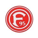 Fortuna Düsseldorf Magnet 'Logo' Fanartikel