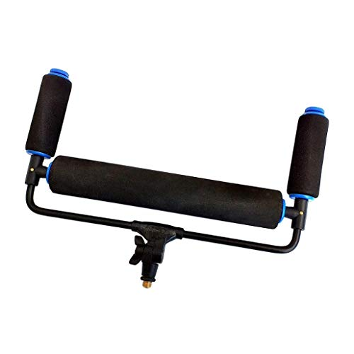 Expert Anglers Ruten- Abroller/Rutenauflage Rutenhalter/U- Abroller Uni 30cm / PM617-23