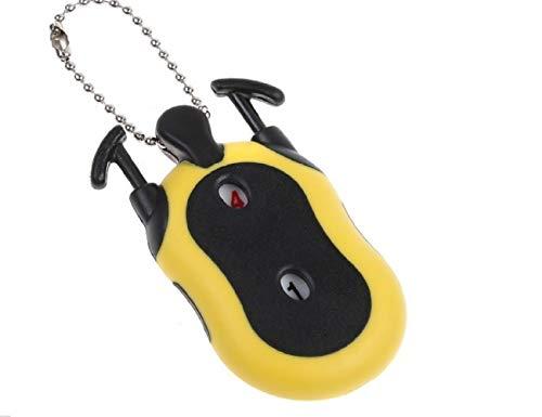 LL-Golf ® Golf Schlagzähler/Score Counter für 2 Personen/Stroke Counter/Zähler -