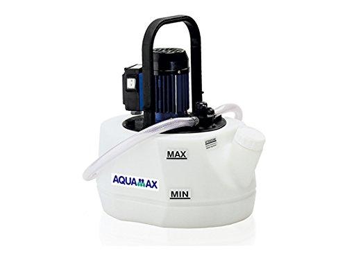 AquaMax - Bomba desincrustante con inversor de flujo Promax 20