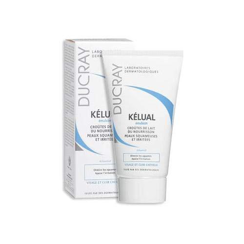 DUCRAY KELUAL Emulsion, 50 ml -