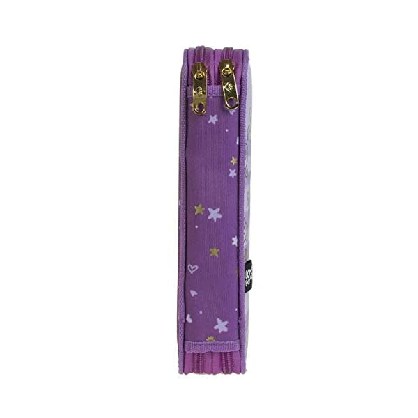 Busquets – Plumier Lapices Doble Star Busquets Violeta