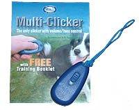 Artikelbild: Multi-Clicker mit Lautstärken und Tonkontrolle