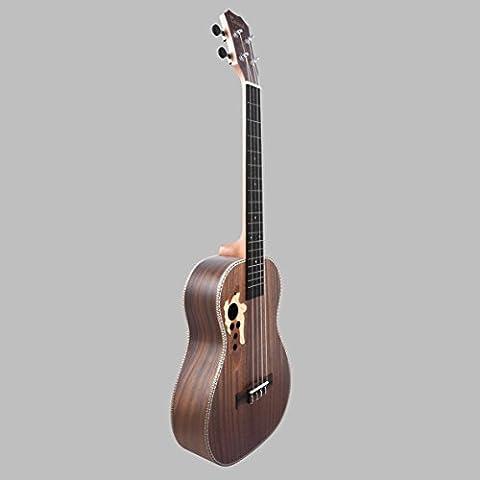 Caramel CB500A 30 Inch All Rosewood Baritone Acoustic Ukulele