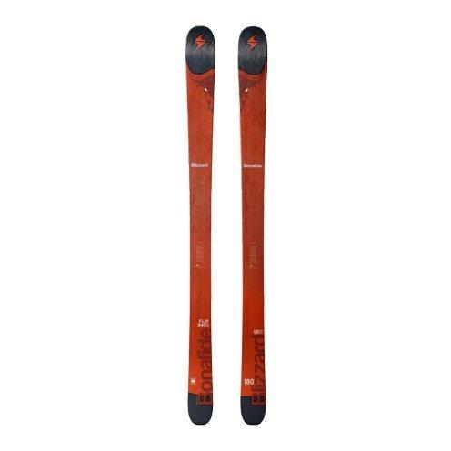 Blizzard - Skis Blizzard Bonafide 2016 - 173 - Unicolor - Unicolor