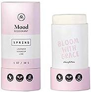Coconut Matter Handmade Vegan Deodorant Aluminum Free and Natural – Zero Waste Deodorant with Coconut Oil, Ger